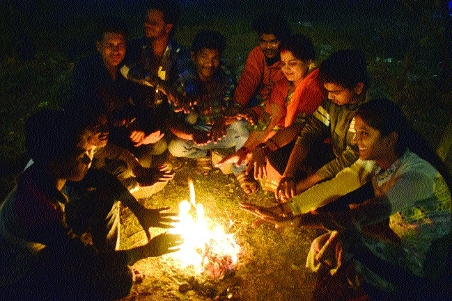 Cold likely to intensify in days to come in MP