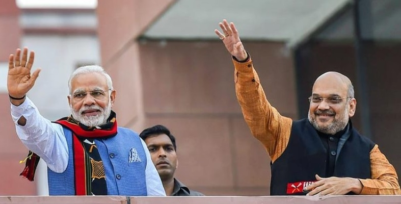 PM Narendra Modi, Amit Shah set to start campaign in poll-bound C'garh