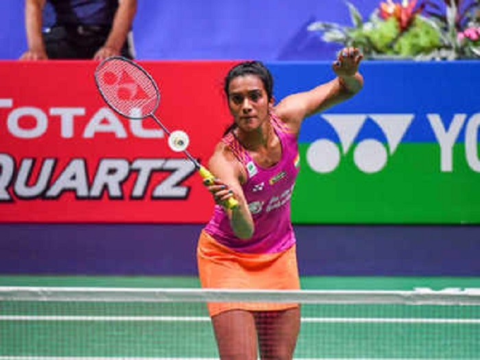 Sindhu sets eyes on Hong Kong Open