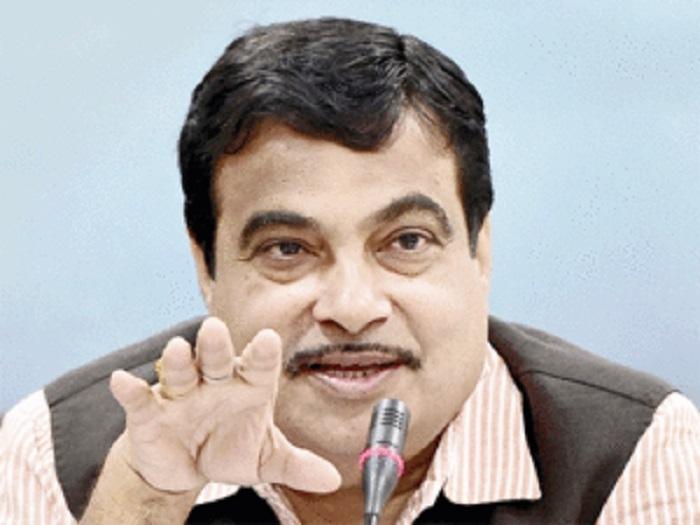 NHAI to get Rs 10,000 cr in 2nd round of TOT highways: Gadkari