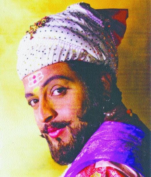 City to witness Magnum Opus on Sambhaji from Dec 22