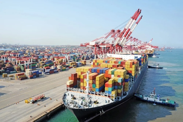 Exports grow by 17.86 pc in Oct