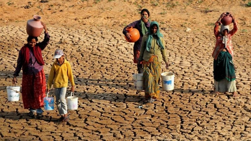 After 151 talukas, 250 more mandals in Mah declared drought-hit