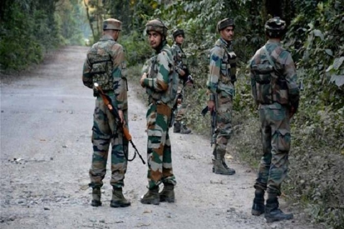 Militants gun down 5 people in Assam