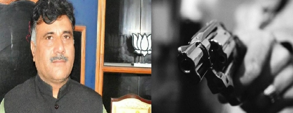 Gunmen kill BJP State Secretary, brother in J&K