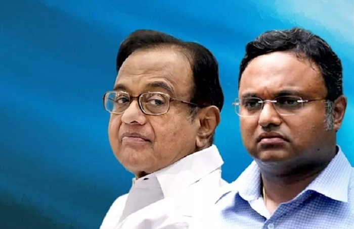 PC, son get protection from arrest till Nov 26