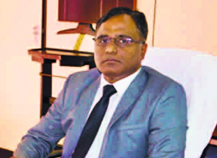 Dr Ranjit Rath is new CMD of MECL