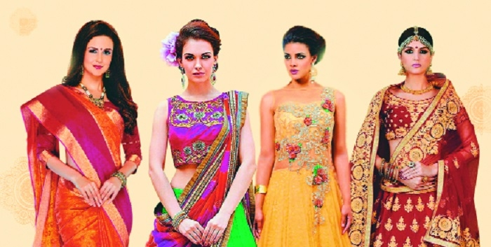 New festival collection at Khandelwal Sarees and Khandelwal Jewellers
