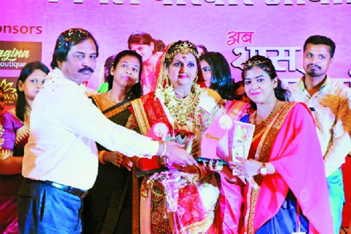 Jayshree Thakkar and Bhakti Thakkar are winners of 'Saas Banegi Dulhan'