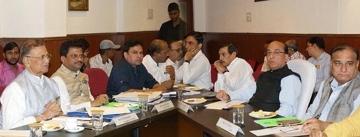 Work of WCR employees praised in 2nd PNM meet