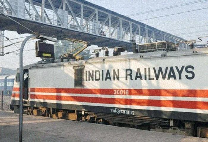 Railways to bring stations, trains under CCTV