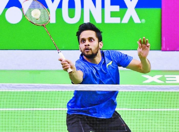Sameer, Saina, Kashyap advance