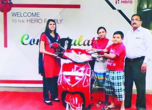 Diwali benefits at Kusumgar Hero