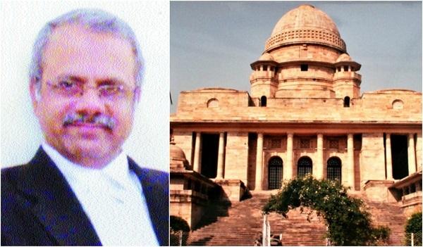 Justice R K Deshpande is new Sr Admn Judge of Nagpur bench