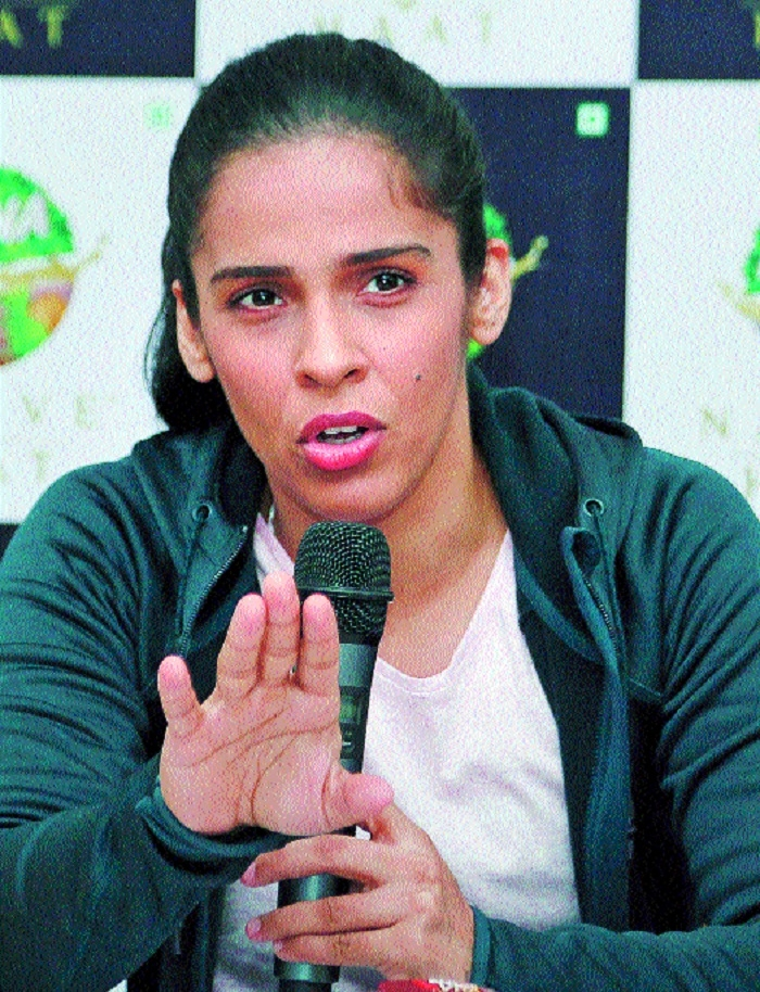 2018 was tough year due to packed schedule: Saina