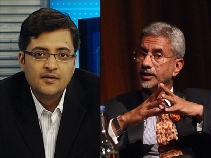Arnab Goswami, S Jaishankar among four new members in NMML; M J Akbar stays
