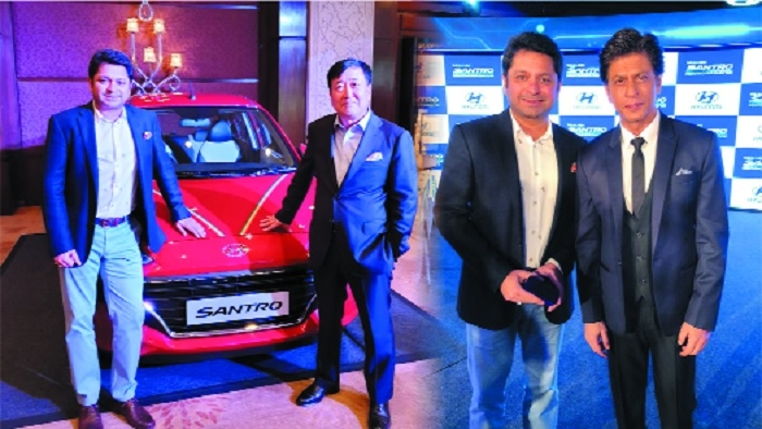 Ketan Hyundai gets 20-year recognition