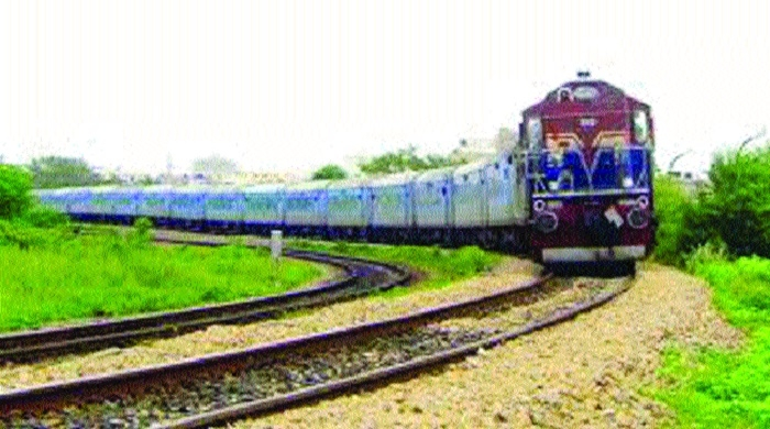 Flexi-fare scheme still available in Hbj-New Delhi Shatabdi Exp