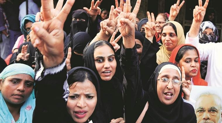 BJP to appoint 100 women as 'tripe talaq pramukhs' in UP