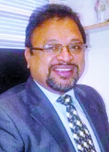Ravindra Boratkar is new President of MEDC