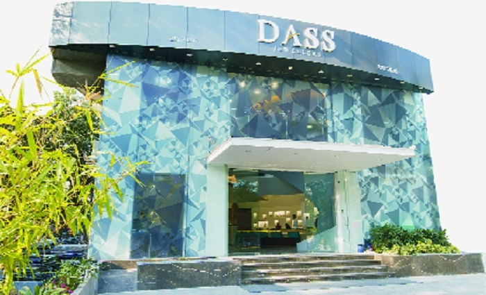 Rs 275 per gram making charges at Dass Jewellers, Impressa Rise