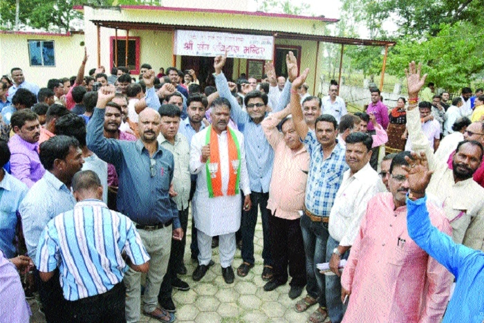 All eyes on prestigious Govindpura seat