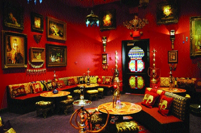 Bhopal Collector Khade bans hookah lounges in city
