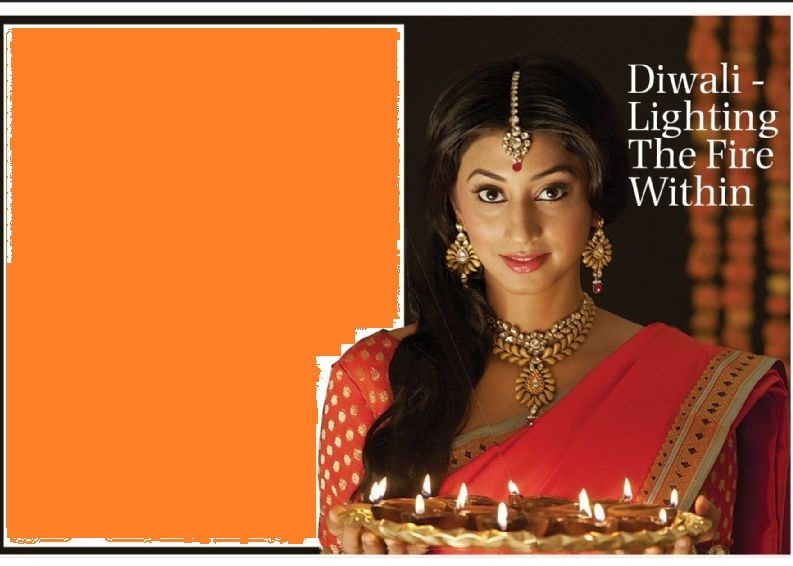 Diwali -Lighting The Fire Within