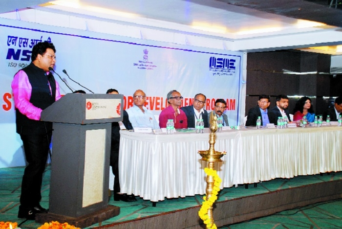 Traders are backbone of economy: Satpathy