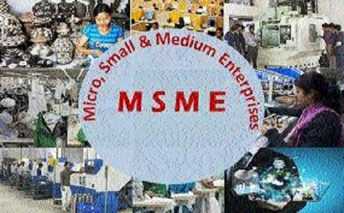 Sops to MSMEs to be game changer