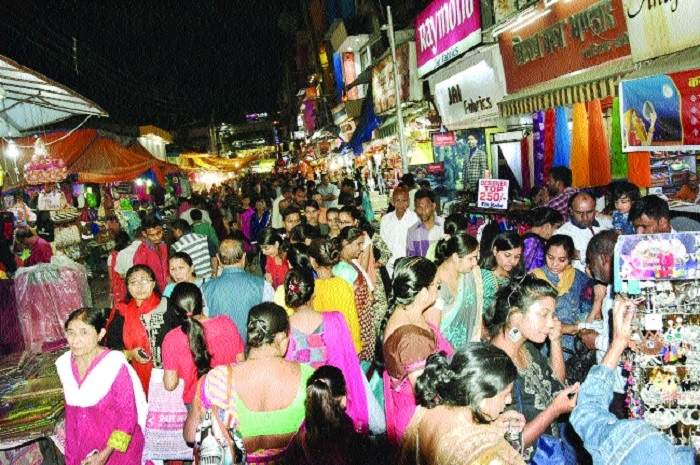 Shakti Squad to keep an eye on eve-teasers in city markets