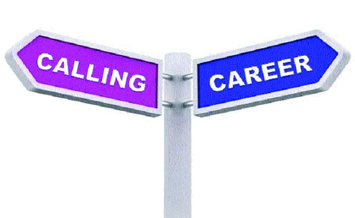 Transforming Career Into Calling