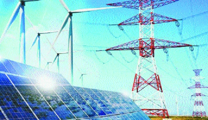 Higher demand pushes power prices up