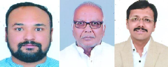 Priyank Diwanka, Subhash Chopda & Adv Chandurkar to get NCCL Award