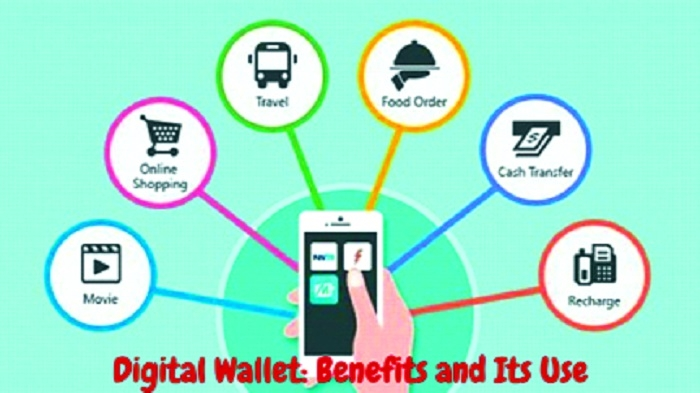 'Most e-wallet transactions used for mobile recharges'