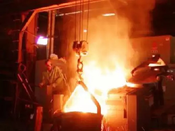 Foundry sector likely to grow by 13-14 per cent in two years