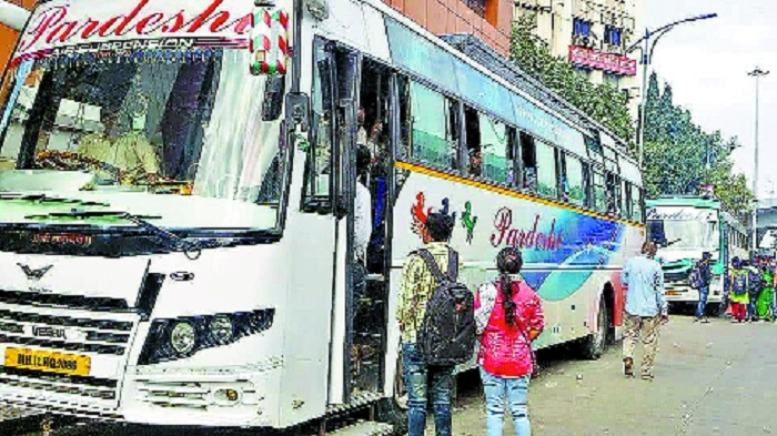 Diwali holidays: Private bus operators hike fares
