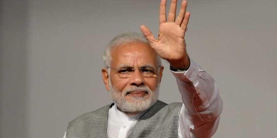Modi to visit Varanasi, Ghazipur on December 29