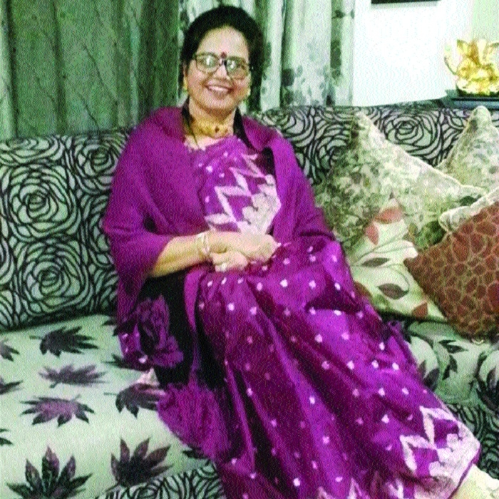Dr Aruna Kumar is new Dean of Medical College