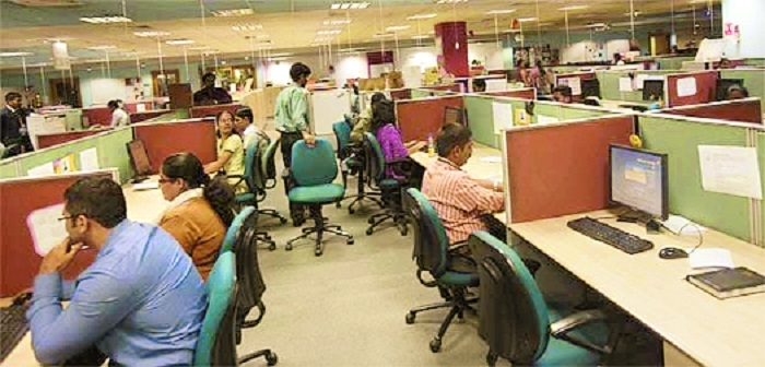 Hiring declines marginally by 1% in Nov: Report