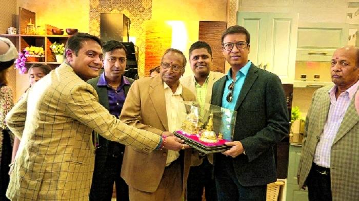 Kutchina opens exclusive store in Kathmandu