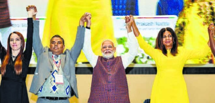 India to increase public health spending to 2.5% of GDP: PM