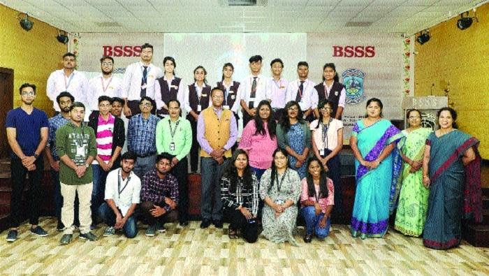 BSSS initiates students' exchange programme