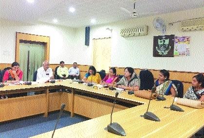 NMC to set up 'Potoba' stalls in all prabhags