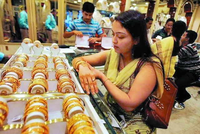 Jewellers see silver lining in January 2019