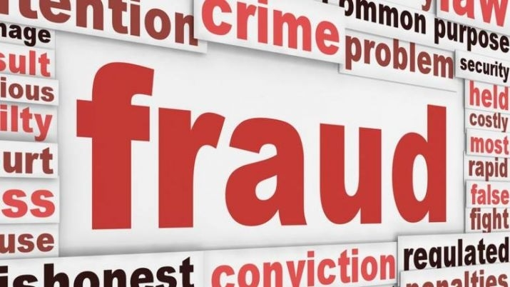 Businessman booked for Rs 72.74 lakh loan scam