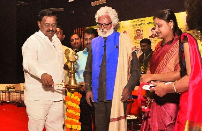 Sericulture can reduce farm distress in Vid, Marathwada: Minister