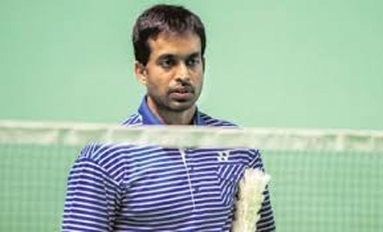 All England will be our target next year: Gopi