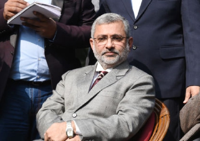 SC is corruption-free: Justice Kurian