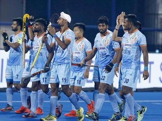 Stern Belgium test awaits India